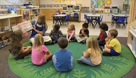 Benefits of a Quality Preschool and Pre-K Program