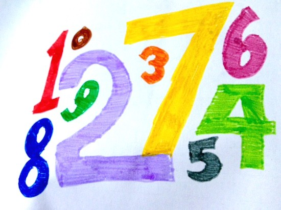 Fun Ways to Teach Your Child Numbers and Counting