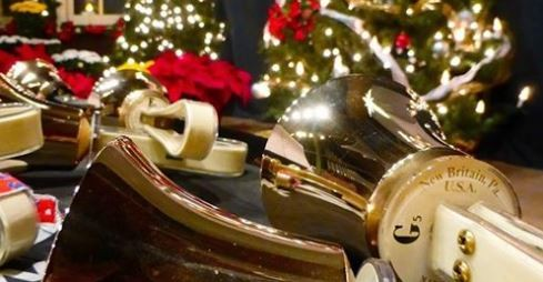 Holiday Events in the Roanoke Valley - With Event Links for Details!